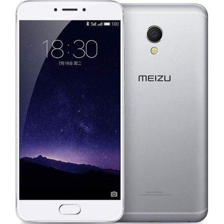 Meizu MX6 Серебристый