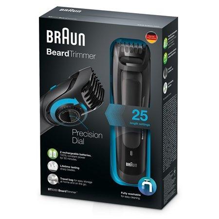 Braun BT5050 нет