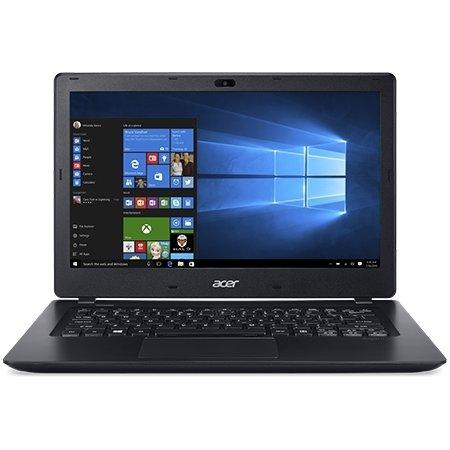 "Acer Aspire V3-372-77E3 13.3"", Intel Core i7, 2500МГц, 8Гб RAM, DVD нет, 256Гб, Черный, Wi-Fi, Windows 10, Bluetooth"