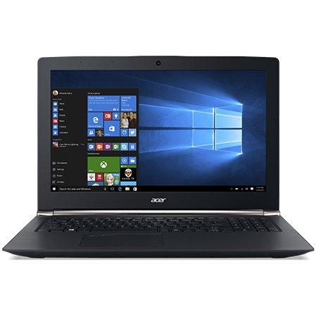 "Acer Aspire V Nitro VN7-592G-53XM 15.6"", Intel Core i5, 2300МГц, 8Гб RAM, DVD нет, 500Гб, Черный, Wi-Fi, Windows 10, Bluetooth"