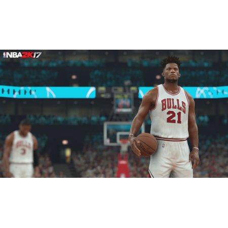 NBA 2K17 Sony PlayStation 3, спорт