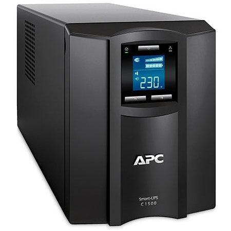 APC Smart-UPS C SMC1500I-W3Y 1500ВА