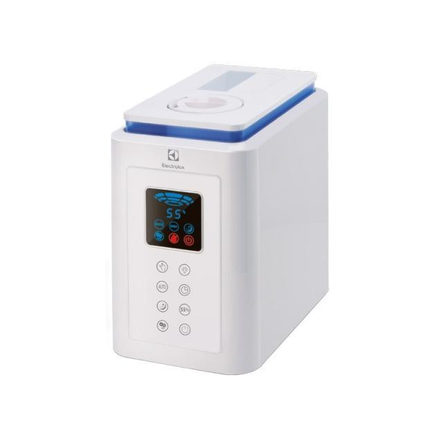 Electrolux EHU 1020D Белый, 30кв.м, увлажнение воздуха