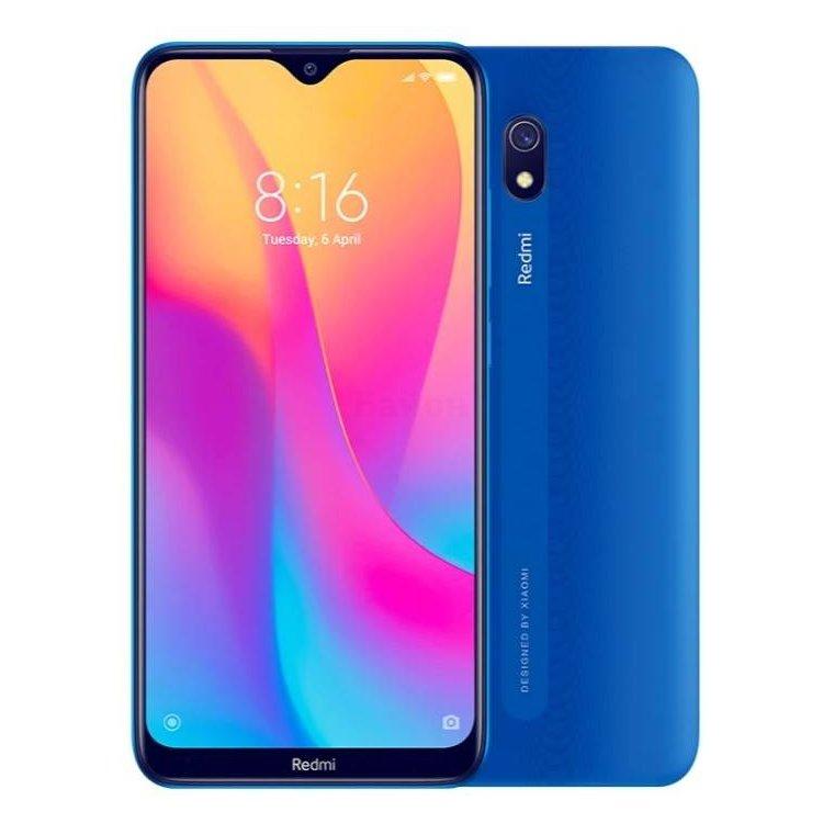 Xiaomi Redmi 8A 32GB Ocean Blue