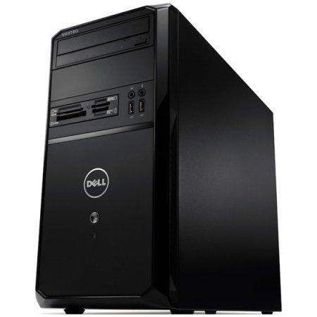 Dell Vostro 3900 MT 3900-4248 Intel Core i3, 3700МГц, 4Гб RAM, 500Гб, Win 7