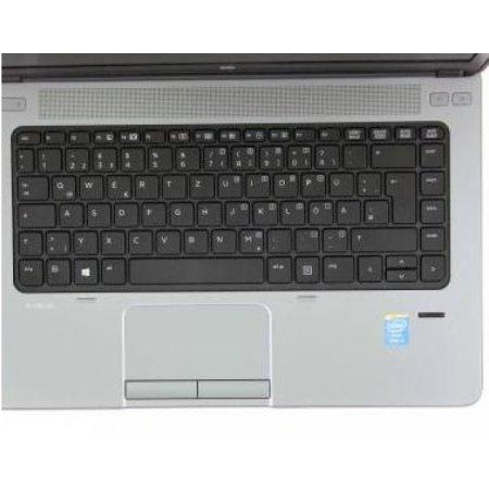 "HP ProBook 650 G1 15.6"", Intel Core i5, 2.5МГц, 4Гб RAM, DVD-RW, 500Гб, Черный, Wi-Fi, Windows 7, Windows 8.1, Bluetooth"