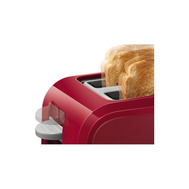 Bosch TAT 3A011/3A014 Красный, 980Вт от Байон