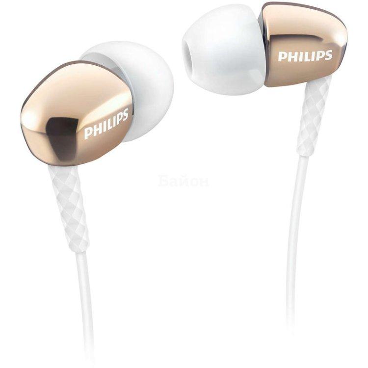 Philips SHE3900/00 Золотой