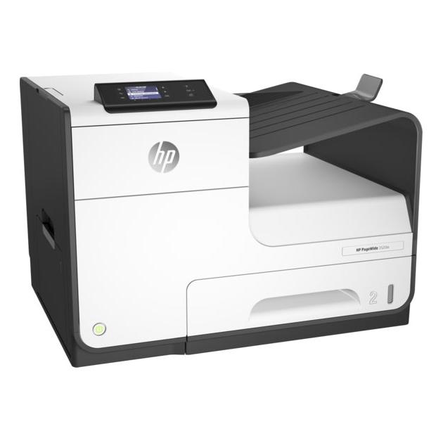 HP PageWide 352dw , Белый, Цветная, А4 Струйный