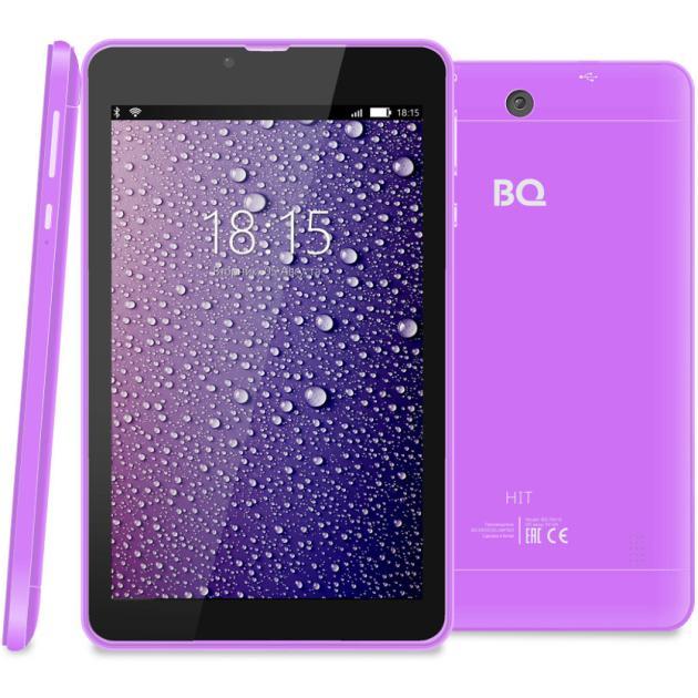 BQ BQ-7021G Hit Фиолетовый
