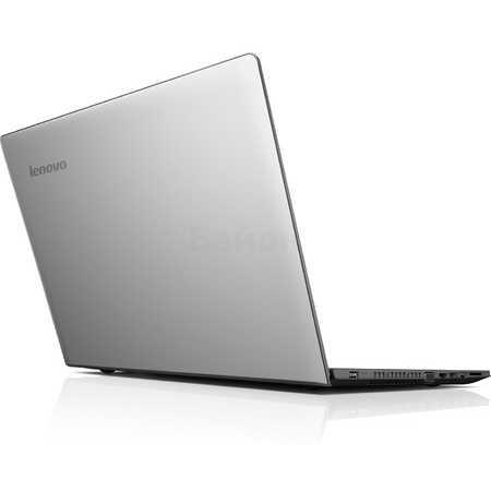 "Lenovo IdeaPad 300-15ISK 80Q701JXRK 15.6"", Intel Core i5, 2300МГц, 6Гб RAM, DVD-RW, 1Тб, Серебристый, Wi-Fi, Windows 10, Bluetooth"
