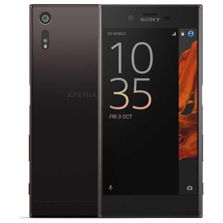 Sony Xperia XZ 32Гб, 1 SIM