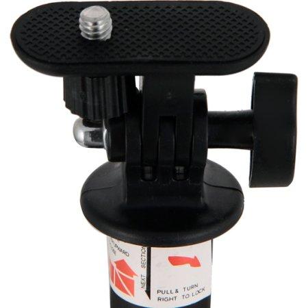 Super i-Shot для O-Type Черный, Для фото- и видеокамер, Монопод - ручной
