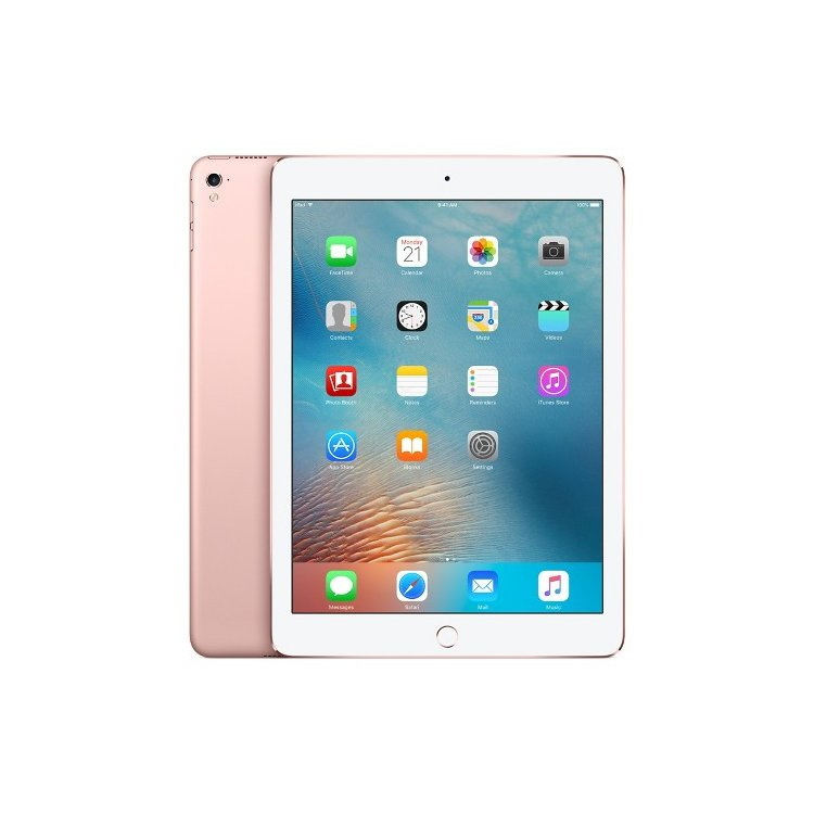 Apple iPad Pro 9.7 Wi-Fi и 3G/ LTE, 32Гб