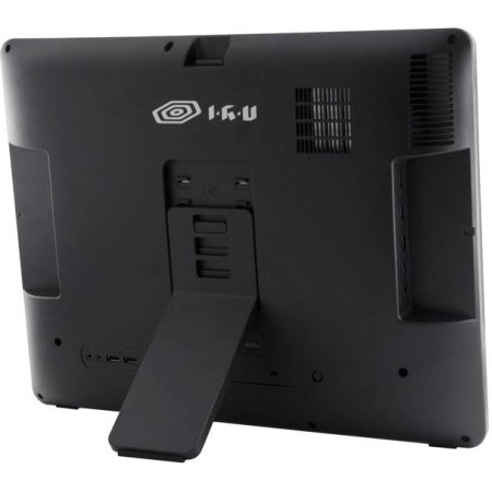 IRU Office S1802 нет, Черный, 4Гб, 500Гб, без ОС, Intel Celeron