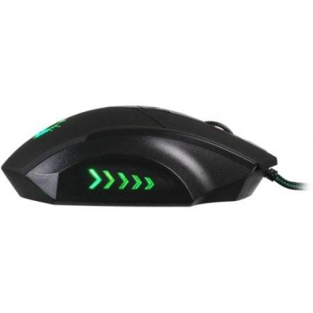Oklick 815G Черный, USB
