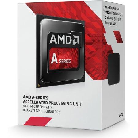 AMD A8 X4 7600 R7 3100, 4, BOX
