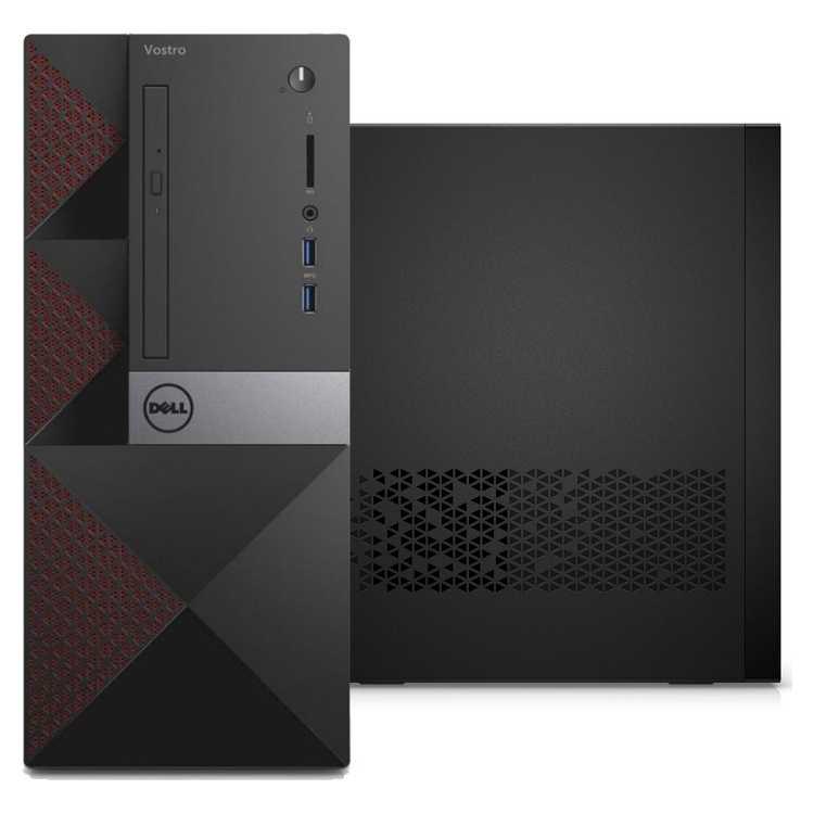 Dell Vostro 3667 MT Intel Core i3, 3700МГц, 1000Гб, Win 10