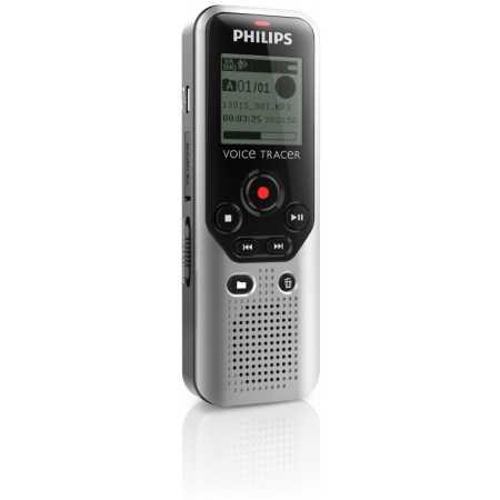 Philips DVT1200 Серебристый