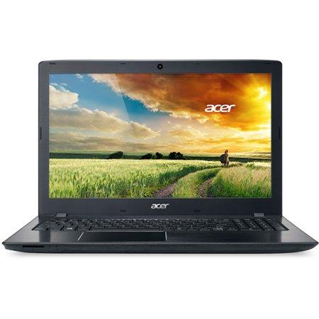 "Acer Aspire E5-575G 15.6"", Intel Core i7, 2500МГц, 8Гб RAM, DVD-RW, 1Тб, Черный, Wi-Fi, Linux, Bluetooth"