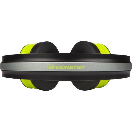 Monster iSport Freedom Зеленый