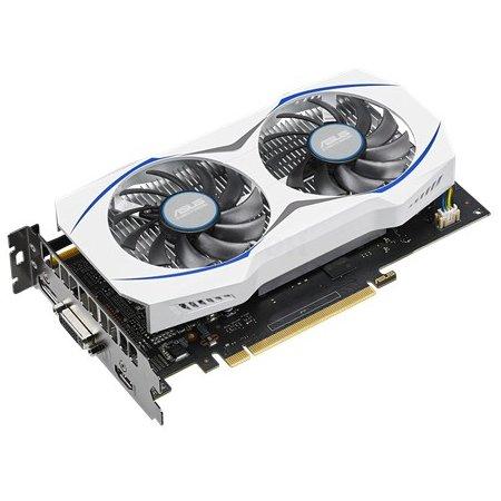 Asus GeForce GTX 950 OC 2048Мб,1102MHz GDDR5 /GTX950-OC-2GD5/ GTX 950 OC - 2048Мб,1102MHz GDDR5 /GTX950-OC-2GD5/