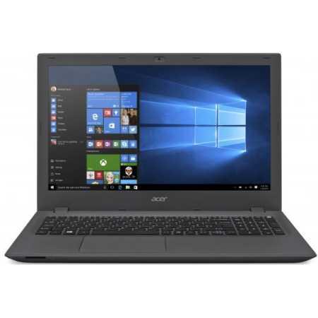 "Acer Aspire E5-573G-P1NK 15.6"", Intel Pentium, 1.7МГц, 4Гб RAM, DVD-RW, 500Гб, Серый, Wi-Fi, Windows 10, Bluetooth"