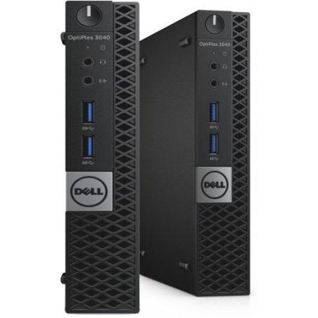 Dell OptiPlex 3046-3522 Micro 3700МГц, 4Гб, Intel Core i5, 500Гб, Windows 7 Pro+W10Pro