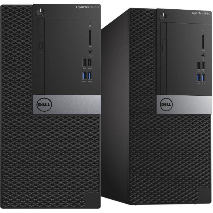 Dell OptiPlex 5050 MT 5050-8282