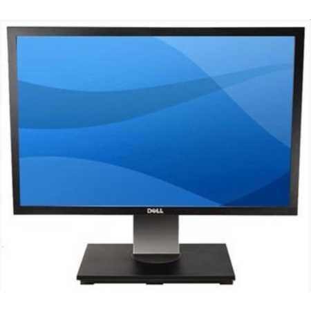 """DELL U2410 24"""", Черный, DVI, HDMI"""