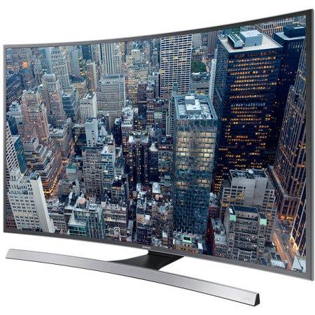 """Samsung UE48JU6690U 48"""", Черный, 3840x2160, Wi-Fi, Вход HDMI"""
