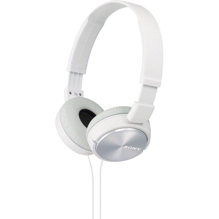 Купить Sony MDR-ZX310 в интернет магазине бытовой техники и электроники