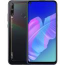 Huawei P40 lite E NFC Aurora Blue Черный