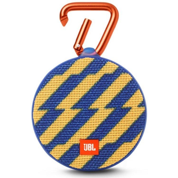 Купить JBL Clip 2 в интернет магазине бытовой техники и электроники