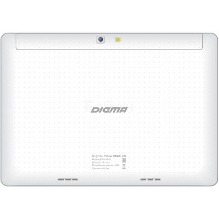 Digma Plane 9505 3G Белый