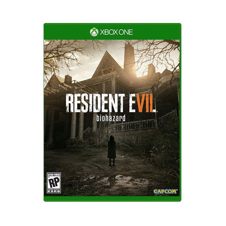 Купить Resident Evil 7: Biohazard в интернет магазине бытовой техники и электроники