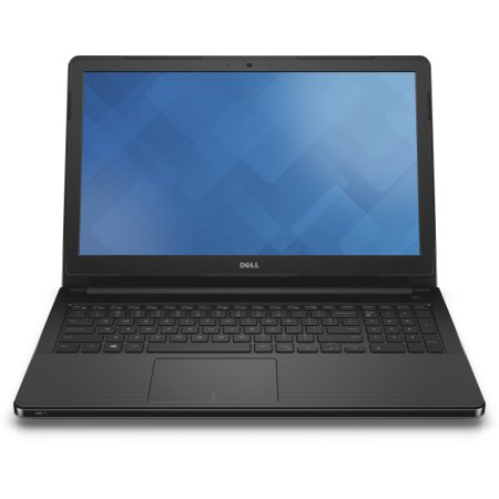 "Dell Inspiron 3558-5261 15.6"", Intel Core i3, 2.1МГц, 4Гб RAM, DVD-RW, 1Тб, Черный, Wi-Fi, Windows 10, Bluetooth"