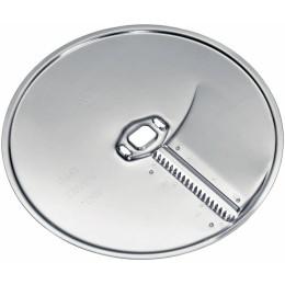 Диск для жульена Bosch MUZ45AG1 для кухонных комбайнов серебристый