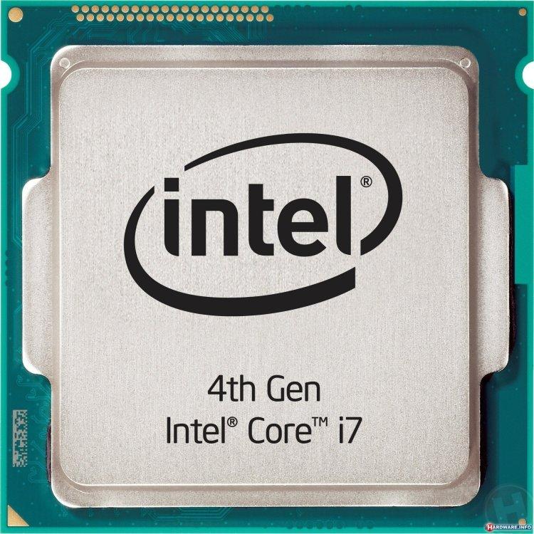 Intel Core i7-6900K Broadwell E 8 ядер, 3200МГц, OEM