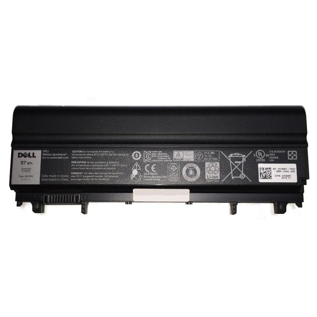 Dell Battery E5440/E5540 Primary 9-cell 97W/HR