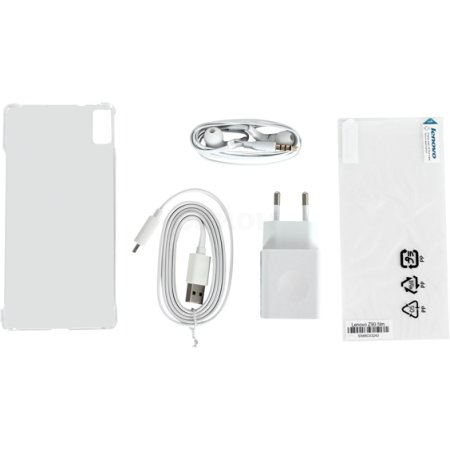 Lenovo Z90A40 32Гб, Серый, Dual SIM, 4G (LTE), 3G