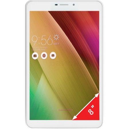 "Ginzzu GT-X890, 8"", 8Gb, Wi-Fi+3G/LTE Белый"