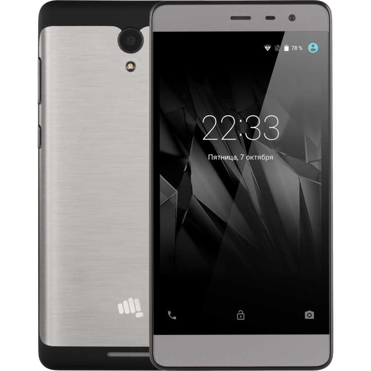 Micromax Q4202 Bolt Warrior 2