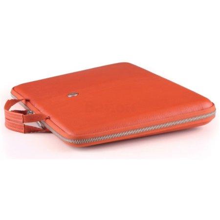 Cozistyle Smart Sleeve Красный, Ткань, Натуральная кожа