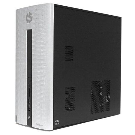 HP Pavilion 550-107ur N8X16EA Intel Core i5, 2700МГц, 8Гб, 1000Гб, Серый
