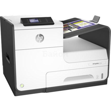 HP PageWide 352dw Лазерный \ светодиодный, Белый, Цветная, А4
