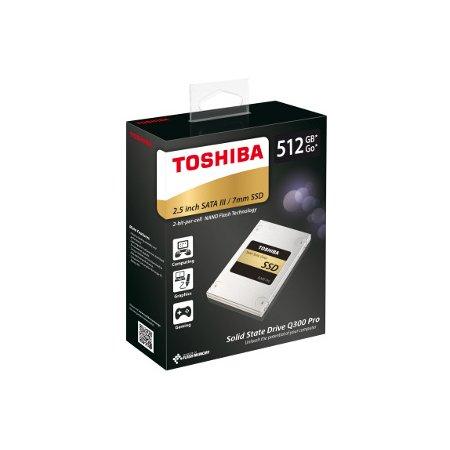 Toshiba Q300 Pro HDTSA51EZSTA 512Гб