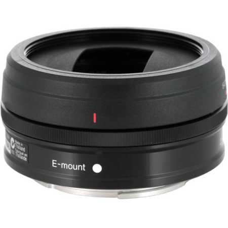 Sony 20mm f/2.8 E (SEL-20F28) Sony E