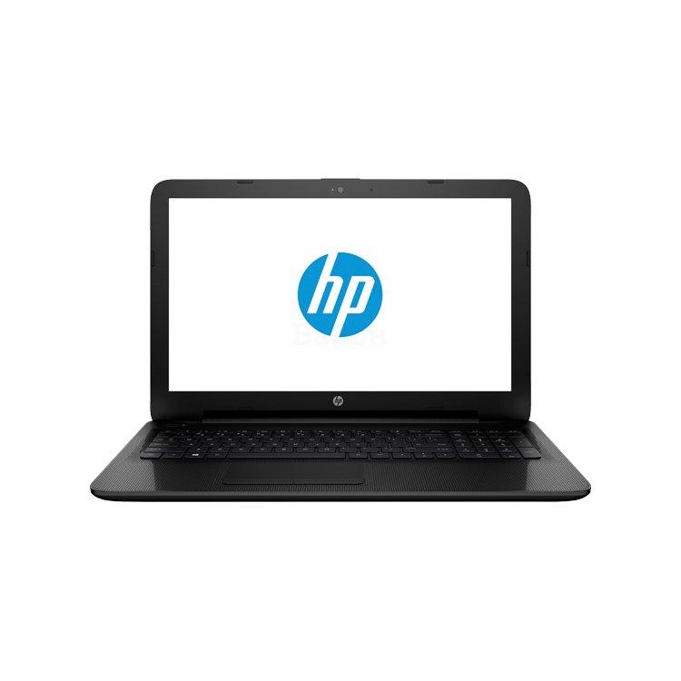 "HP 15-af001ur 15.6"", AMD E-series, 1400МГц, 2Гб RAM, DVD нет, 512Гб, Черный, Wi-Fi, Windows 8 64, Bluetooth"
