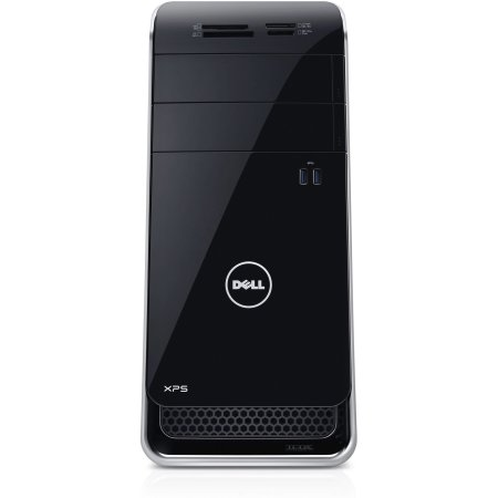 Dell XPS 8900 MT Intel Core i5, 2700МГц, 8Гб, 1000Гб